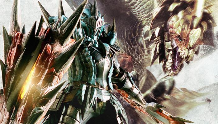 Capcom: 'Monster Hunter 4 Ultimate ships over 4 million units worldwide'