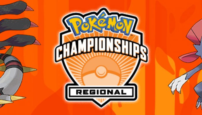 Pokémon: 'A Look Back at the Autumn VG Regional Championships'