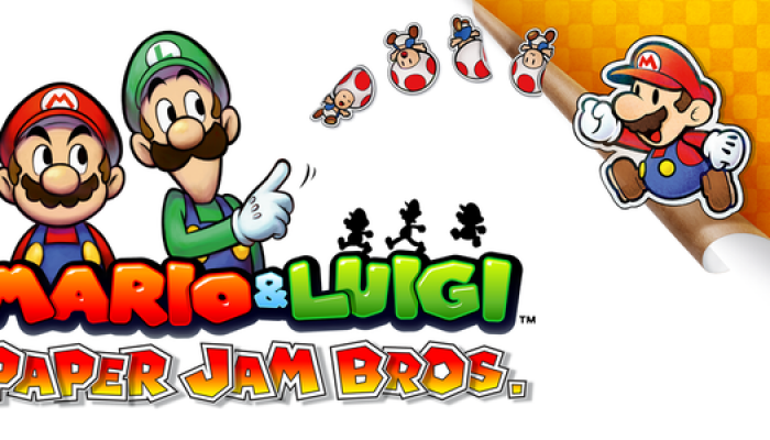 NoE: 'Worlds collide in Mario & Luigi: Paper Jam Bros., coming to Nintendo 3DS on December 4th'
