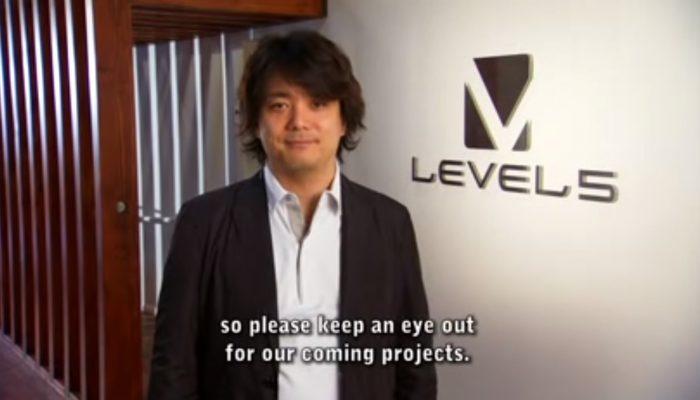 A message from Akihiro Hino