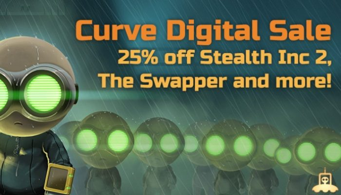 NoA: 'Curve Digital Sale'