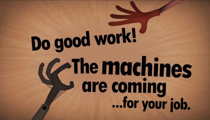 Human Resource Machine – Nintendo eShop Trailer