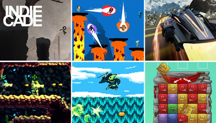 NoA: 'Play indie games and meet developers at this year's IndieCade festival'