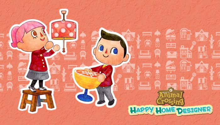 NoA: 'Animal Crossing designer contest begins on 10/5'