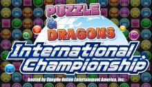 Puzzle & Dragons International Championship