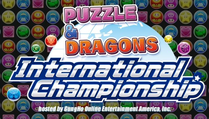 Puzzle & Dragons International Championship