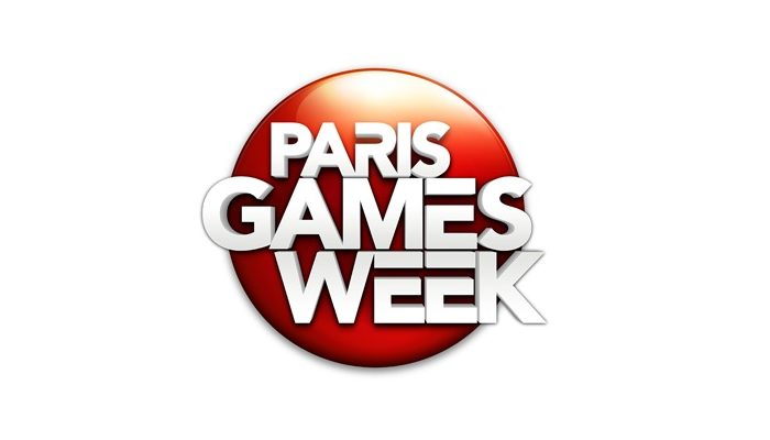 Nintendo France : 'Paris Games Week 2015'