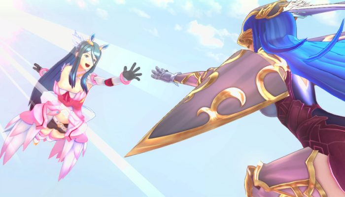 Shin Megami Tensei X Fire Emblem – Performa Screenshots