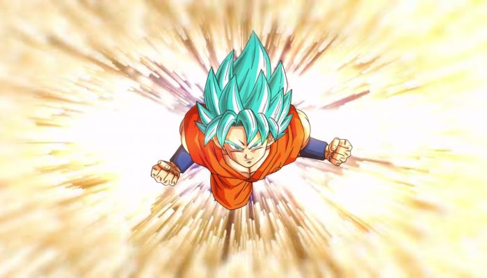 Dragon Ball Z: Extreme Butoden – Ready! Fight! Trailer