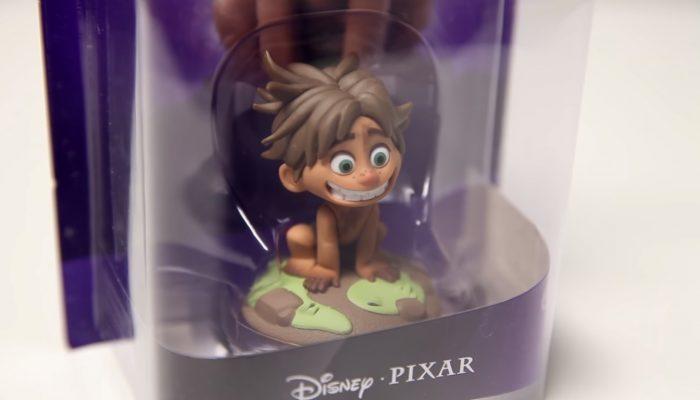 Disney Infinity 3.0 – Spot Unboxing