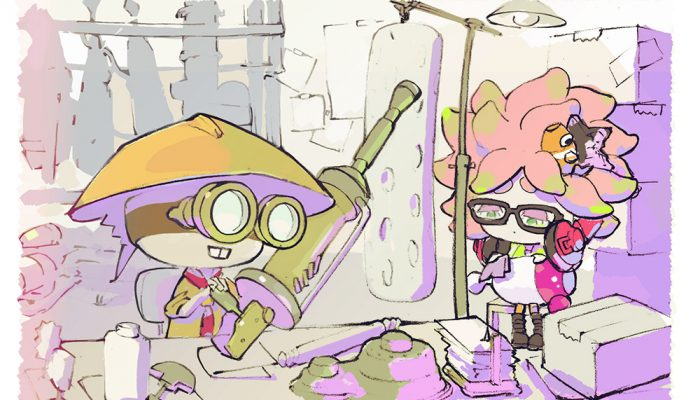 Live from the Squid Research Lab – October 15, 2015 #2