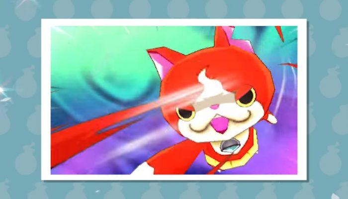 Yo-kai Watch – Gameplay Trailer