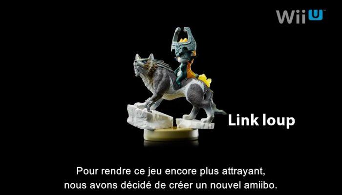 The Legend of Zelda : Twilight Princess HD – Séquences du Nintendo Direct de novembre 2015
