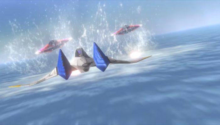 Star Fox Zero – Introducing Star Fox Trailer