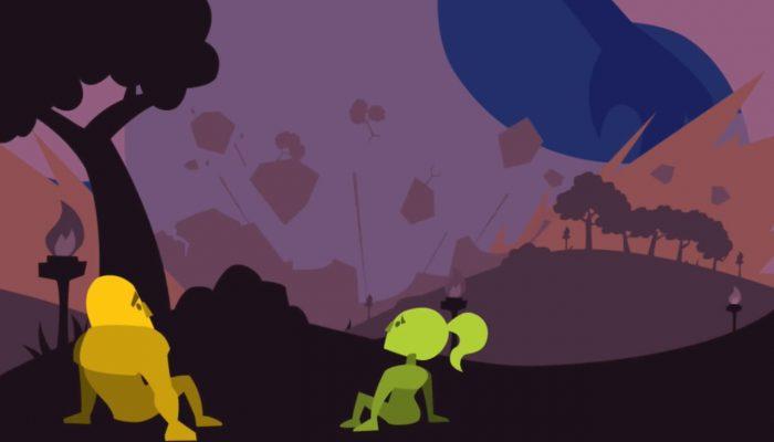 Runbow – Accolades Trailer
