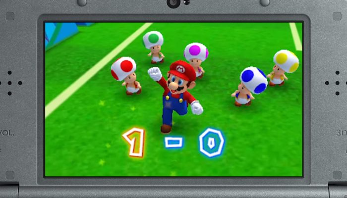 Mario & Sonic at the Rio 2016 Olympic Games – Japanese November Direct Trailer