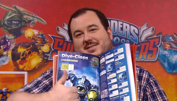 Skylanders SuperChargers – A SuperCharged Combo Pack, High Volt, Smash Hit Unboxing & More