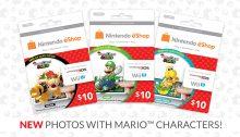 Photos with Mario