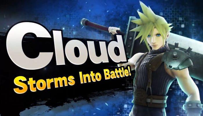 Présentation Nintendo Direct – 12.11.2015