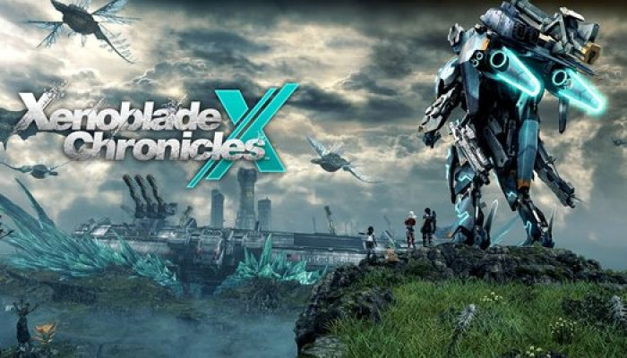 Xenoblade Chronicles X High-Speed Data Loading Packs now available on the European eShop
