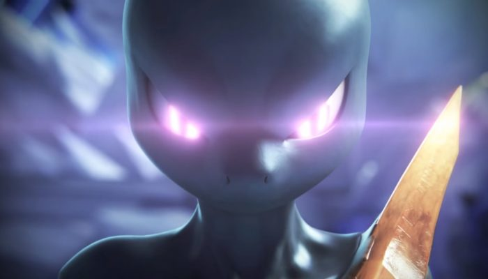 Pokkén Tournament – Shadow Mewtwo Revealed! Trailer