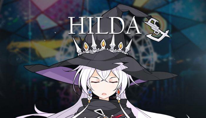Stella Glow – Hilda Trailer