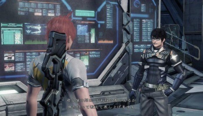 Xenoblade Chronicles X – DLC Screenshots