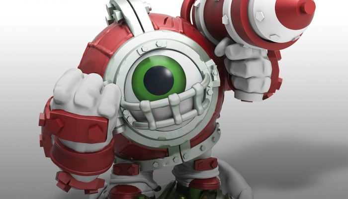 Activision: 'Skylanders SuperChargers Introduces New Character and Black Friday Deals for the Holiday Season'