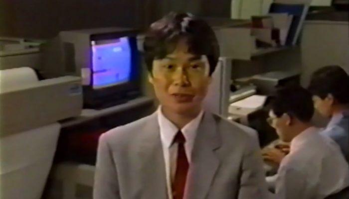 30ème anniversaire de Super Mario Bros. – Entrevue spéciale