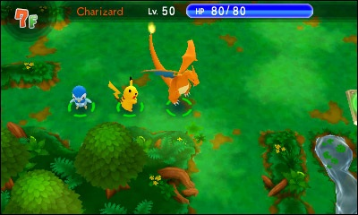 Nintendo eShop Downloads North America Pokémon Super Mystery Dungeon