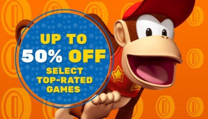 Weekly Nintendo eShop Downloads – November 26, 2015 (North America)