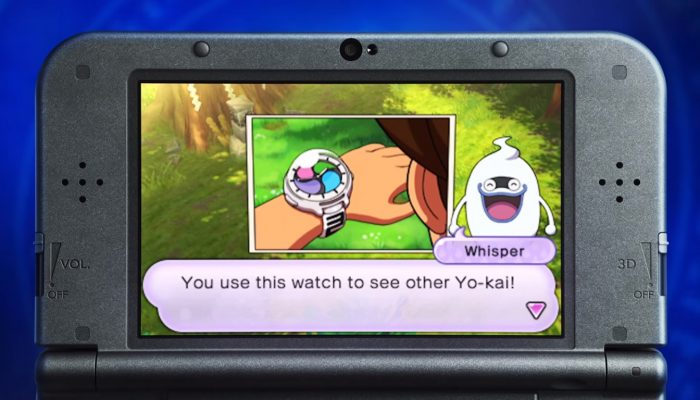 Yo-kai Watch – Overview TV Commercial