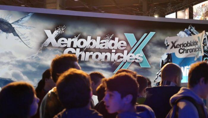 Xenoblade Chronicles X – Impressions sur le jeu élu meilleur RPG de la PGW 2015