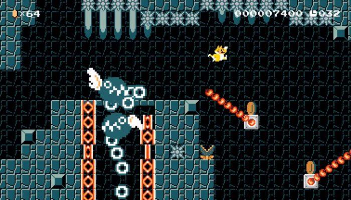 Super Mario Maker – Gagnant concours hebdo n°14