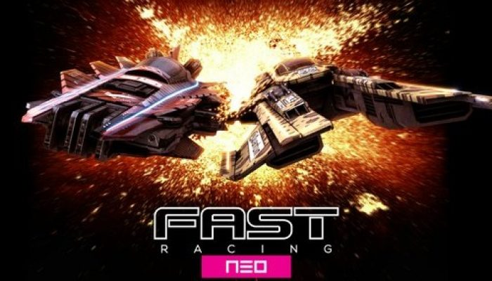 FAST Racing Neo launches on December 10