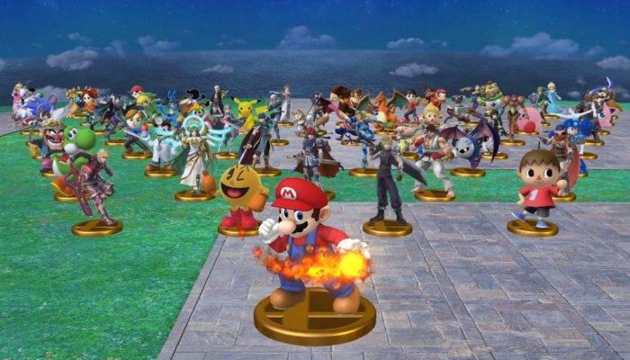 【スマブラ3DS・WiiU】 最後の特別番組