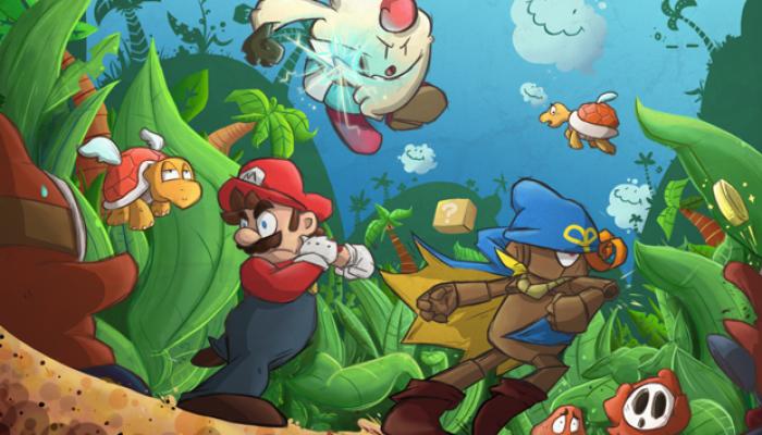 Weekly Nintendo eShop Downloads – December 24, 2015 (Europe)