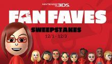 Fan Faves 2015
