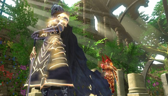 Shin Megami Tensei X Fire Emblem – Play Report Screenshots from 4Gamer