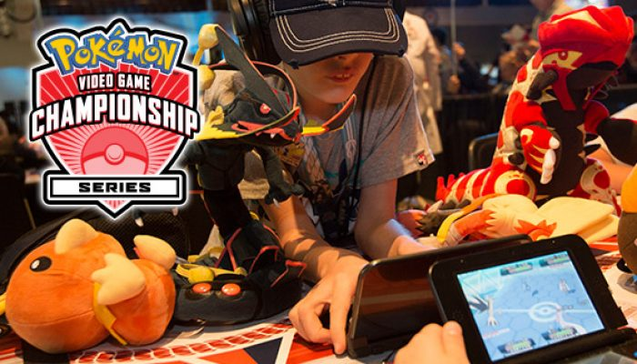 Pokémon: 'The 2016 Video Game Championship Format Has Been Announced!'