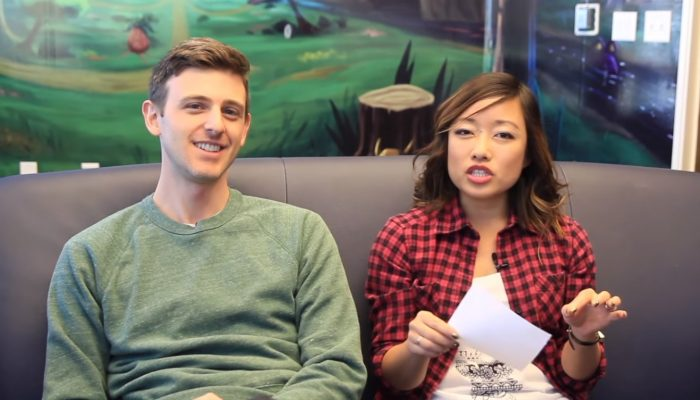 Nintendo Minute – Game of the Year Part 2