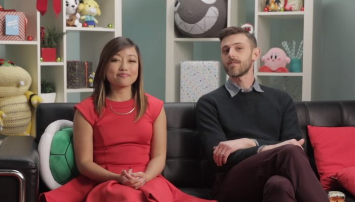 Nintendo Minute – Game of the Year Finals