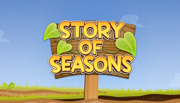 NoE: 'Take a walk on the rural side at our updated Story of Seasons gamepage'