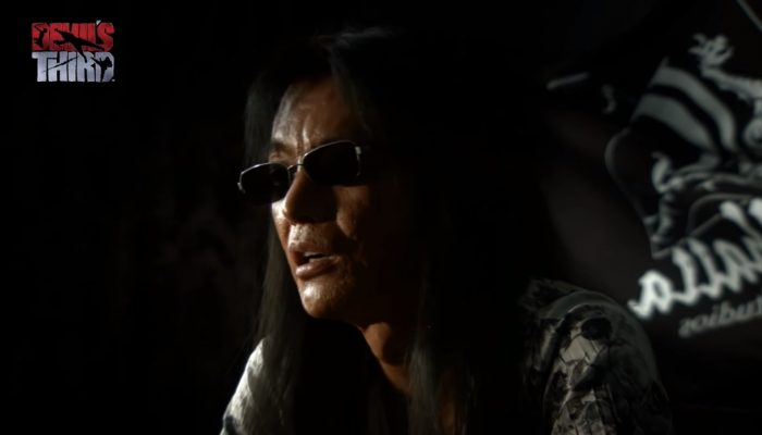 Devil's Third – A Message from Mr. Itagaki