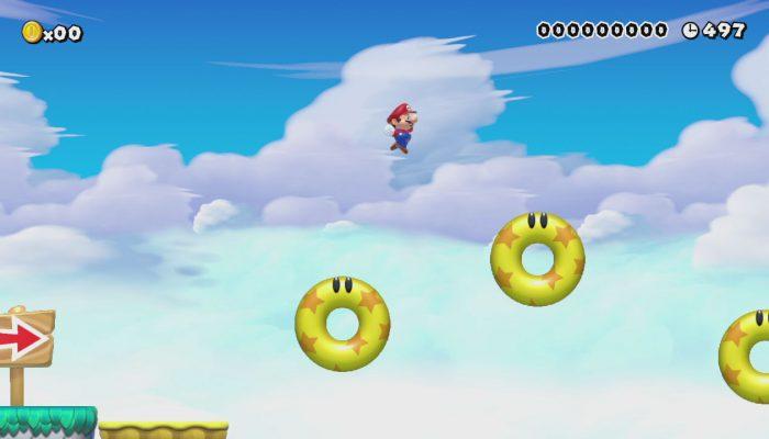 NoA: 'Dec. 21 Super Mario Maker Update Adds Never-Before-Seen Items, Bookmark Web Portal'