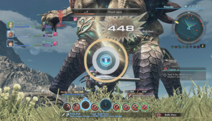 Nintendo UK: 'Welcome to Mira – a Xenoblade Chronicles X Beginners Guide'