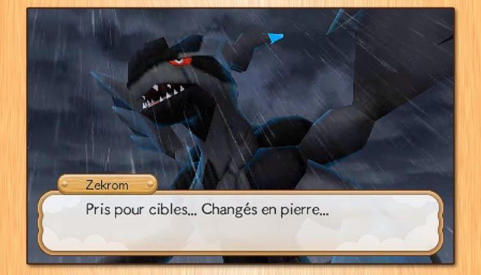 Pokémon Méga Donjon Mystère – Bande-annonce officielle