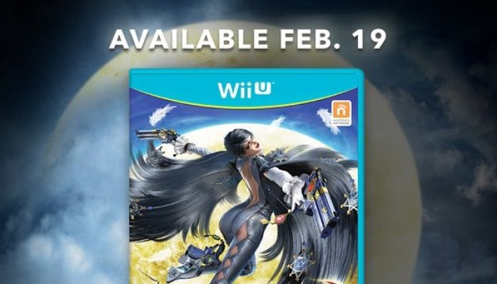 Bayonetta 2 to be available as a standalone release in North America