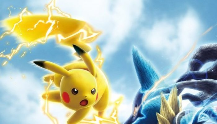 NoE: 'Pokkén Tournament confirmed to launch exclusively for Wii U on March 18th 2016'