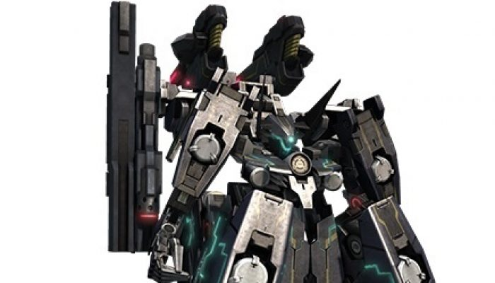 A Preview of XCX via Siliconera: 'These Are Your Seven Mechs In Xenoblade Chronicles X'